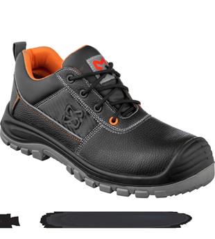 Chaussures de sécurité Indus S3 SRC Würth MODYF noires
