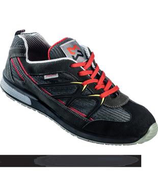 Chaussures de sécurité basse Würth MODYF Active X S1P SRC