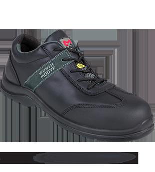 Chaussure de sécurité basse Würth MODYF Leo S3 SRC