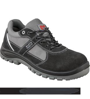 Chaussures de sécurité basses Würth MODYF Lyra S1P SRC
