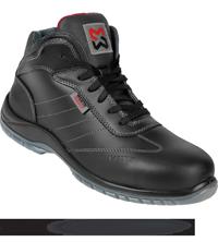 Chaussures de sécurité montante Würth MODYF Service S3 SRC