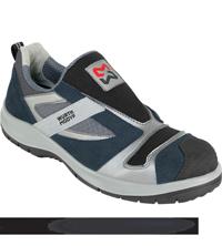 Chaussures de sécurité Würth MODYF Sans lacets Stretch X S1P SRC