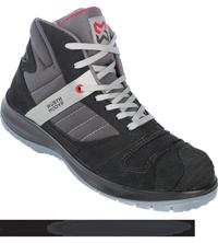 Chaussures de montante basse Würth MODYF Stretch X S3 SRC