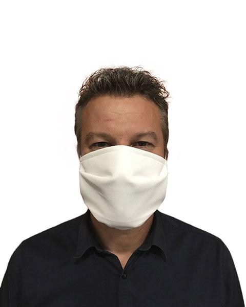 Masque anti covid barrière