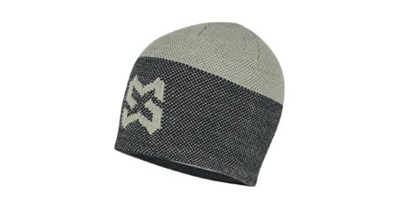 Nature Mütze Granitgrau