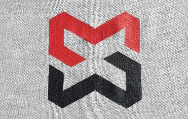 Exemple logo sérigraphie