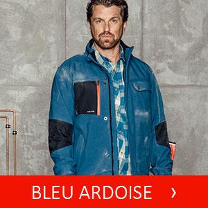Gamme Bleu