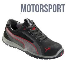 Puma Motorsport S1P chaussures de sécurité