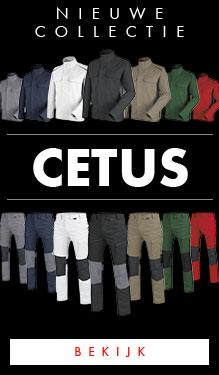 Nieuwe collectie Cetus