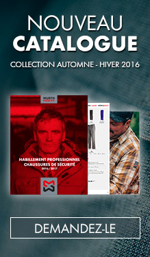 Catalogue en ligne Würth Modyf