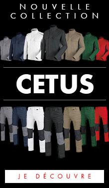 Nouvelle gamme cetus