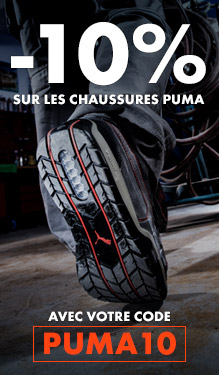 Chaussures puma reduction code PUMA10