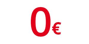 Kostenlose Lieferung bei allen Online Bestellungen