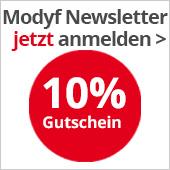 10% Rabatt ab 50€ Einkaufswert bei Newsletter Anmeldung