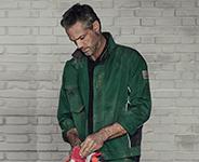 Starline Kollektion: funktionelle und modische Arbeitskleidung - Sieben zweifarbige Kombinationen