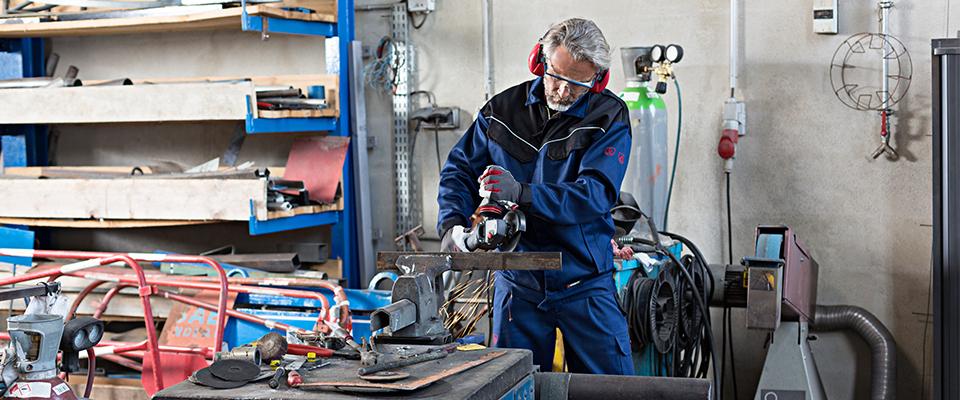 Robuste und Strapazierfähige Arbeitskleidung von Modyf