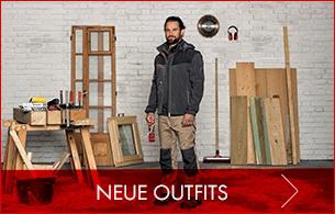 Neue Outfits bei Würth MODYF entdecken