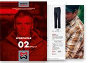 Arbeitskleidung und Sicherheitsschuhe Katalog