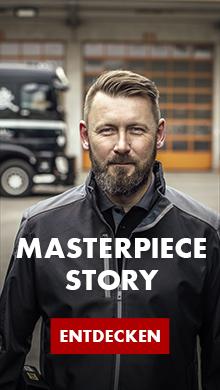 Master Peter Gracek entdecken