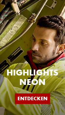 Highlights der Neon Kollektion entdecken