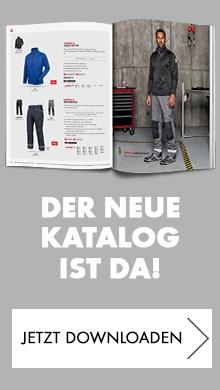 Neuer Arbeitskleidung Katalog 2018 Wuerth Modyf