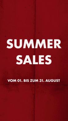 Jetzt im Summer Sale sparen: Arbeitskleidung & Sicherheitsschuhe reduziert