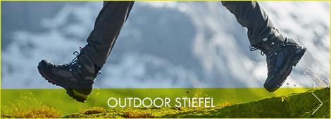 Outdoor Stiefel