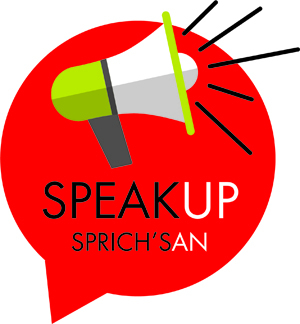 Reporting Hotline SpeakUp - Mit unserem Code of Compliance bekennen wir uns zu einem integren Verhalten im Umgang miteinander sowie mit unseren Kunden, Lieferanten und sonstigen Geschäftspartnern.