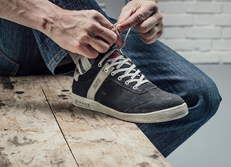Le nostre scarpe da lavoro