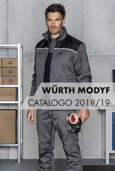 MODYF abbigliamento da lavoro e scarpe antinfortunistica 7c845b429990
