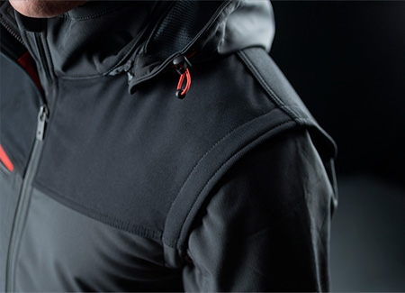 softshell stretch-x