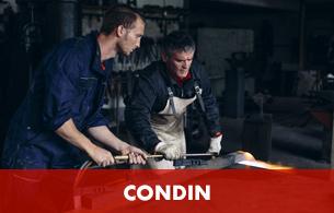 Condin