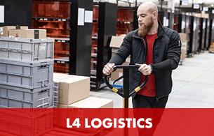 LG Logistics