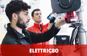 Elettric80