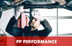 PP Performance