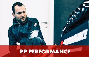 PP Performance