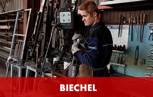 Metalmeccanico Biechel