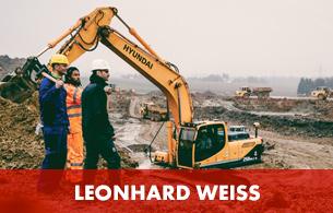 Leonhard Weiss