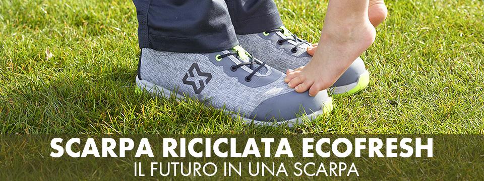 Scarpa EcoFresh