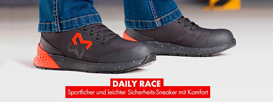 Sicherheitsschuhe Daily Race