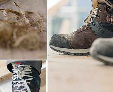calzado nature