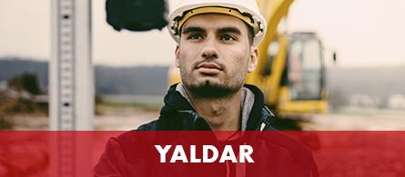 YALDAR