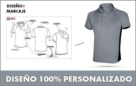 vestuario-100%personalizado