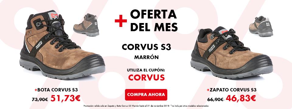CORVUS-S3