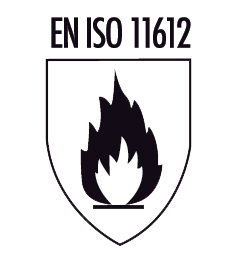 Vêtement de protection contre les flammes
